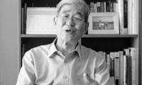 종교학자 정진홍 교수에 '죽음과 부활'을 묻다 기사의 사진